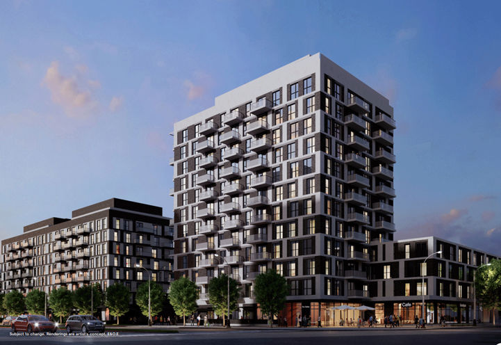 Oakvillage Condos by Minto Communities - Coming Soon!