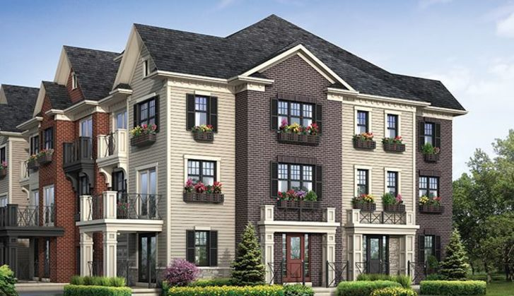 Orchard Park Townhomes Plans Prices Reviews
