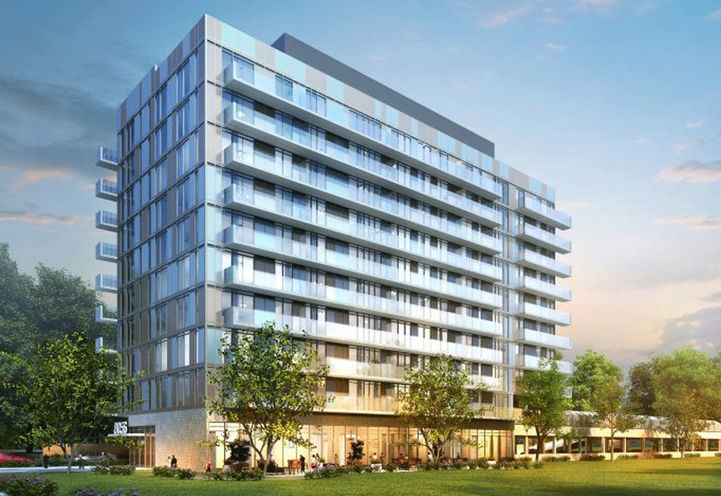 Panorama Condos by Kalar Developments