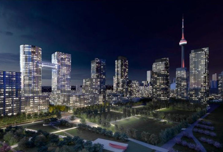 Parade 2 condos plans prices reviews for 21 iceboat terrace for sale