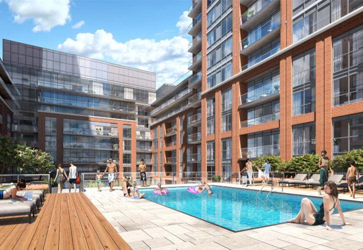 Pinnacle Toronto East Condos   Plans, Prices, Reviews