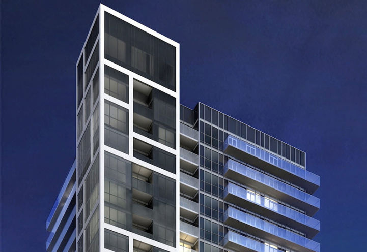 Skyline at Rise Condos by Reserve Properties