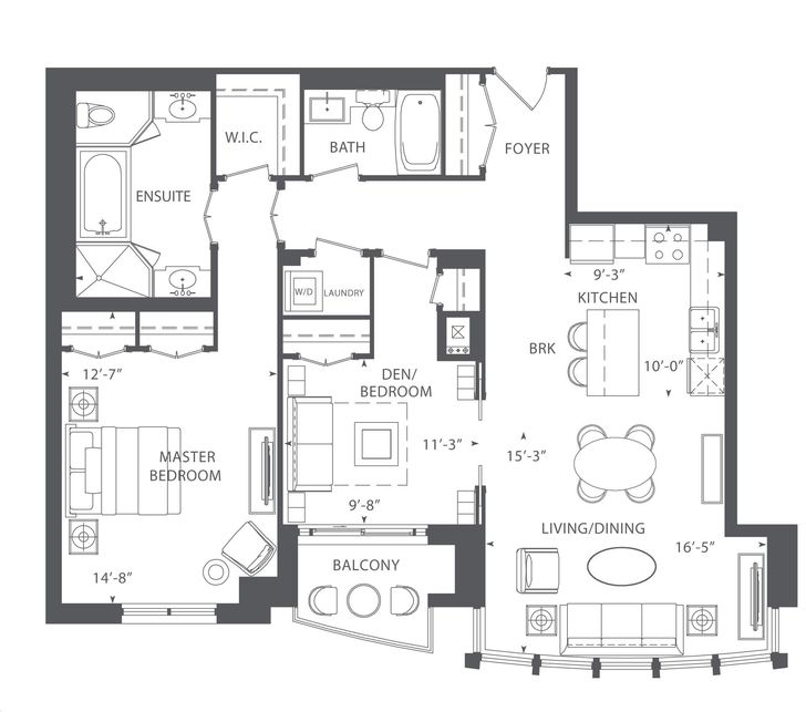 Riverhouse-Condos-at-The-Old-Mill-nottingham-floorplan-v1 Mill Floor Plan Mansion House on mills mansion schedule, mills mansion interior, springwood floor plan, mills mansion bedrooms, mills farm floor plan, shadow lawn floor plan, mills mansion events,