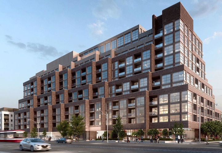 SCOUT Condos by Graywood Developments