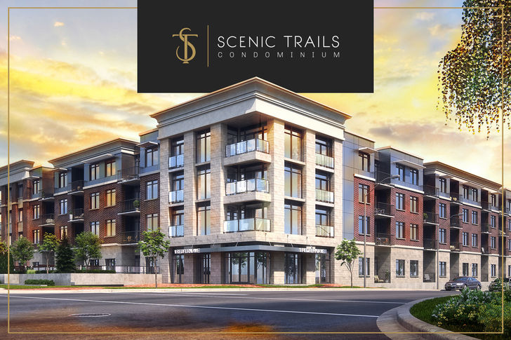 Scenic Trails Condos by Starward Homes