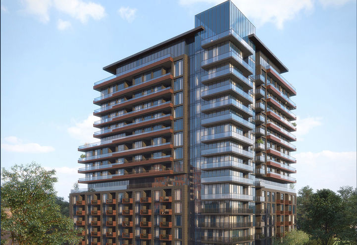 Tanu Condos and Towns by Edenshaw Developments Limited