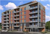 The Beacon Condos In Barrie