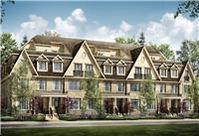 The Brook Townhomes