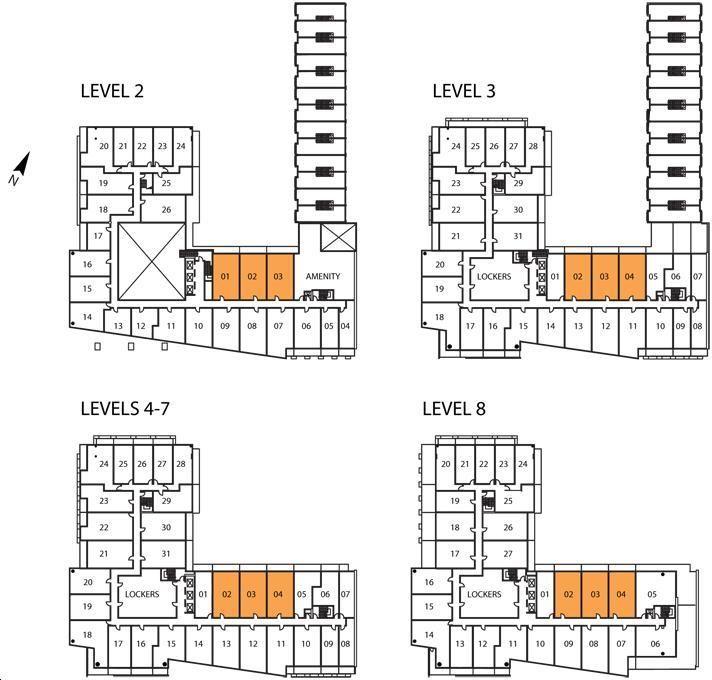747 floor plan