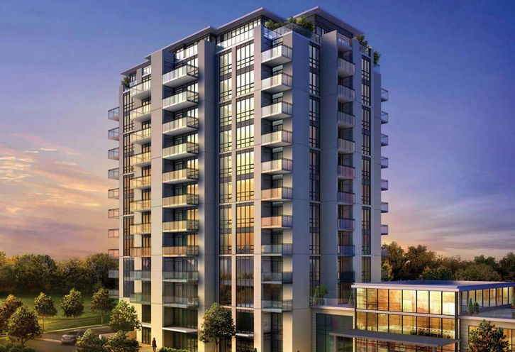 The Clair Condos by Great Gulf and Terracap Management