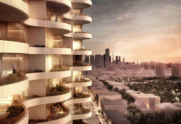 The Clair Residences by Great Gulf and Terracap Management