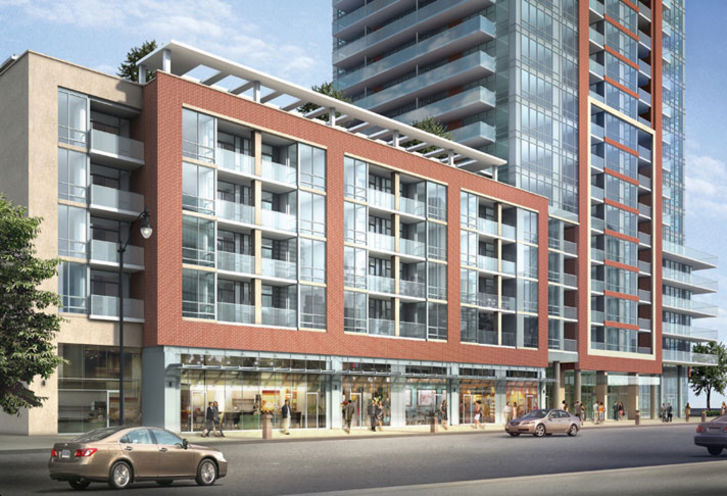 The Mercer Condos Plans Prices Reviews