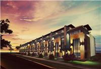 The Wave Townhomes