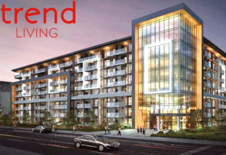 Trend Condos by New Horizon Development Group