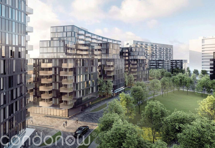 Tretti Condos 3 by CollecDev