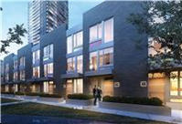 UltraSonic Townhomes