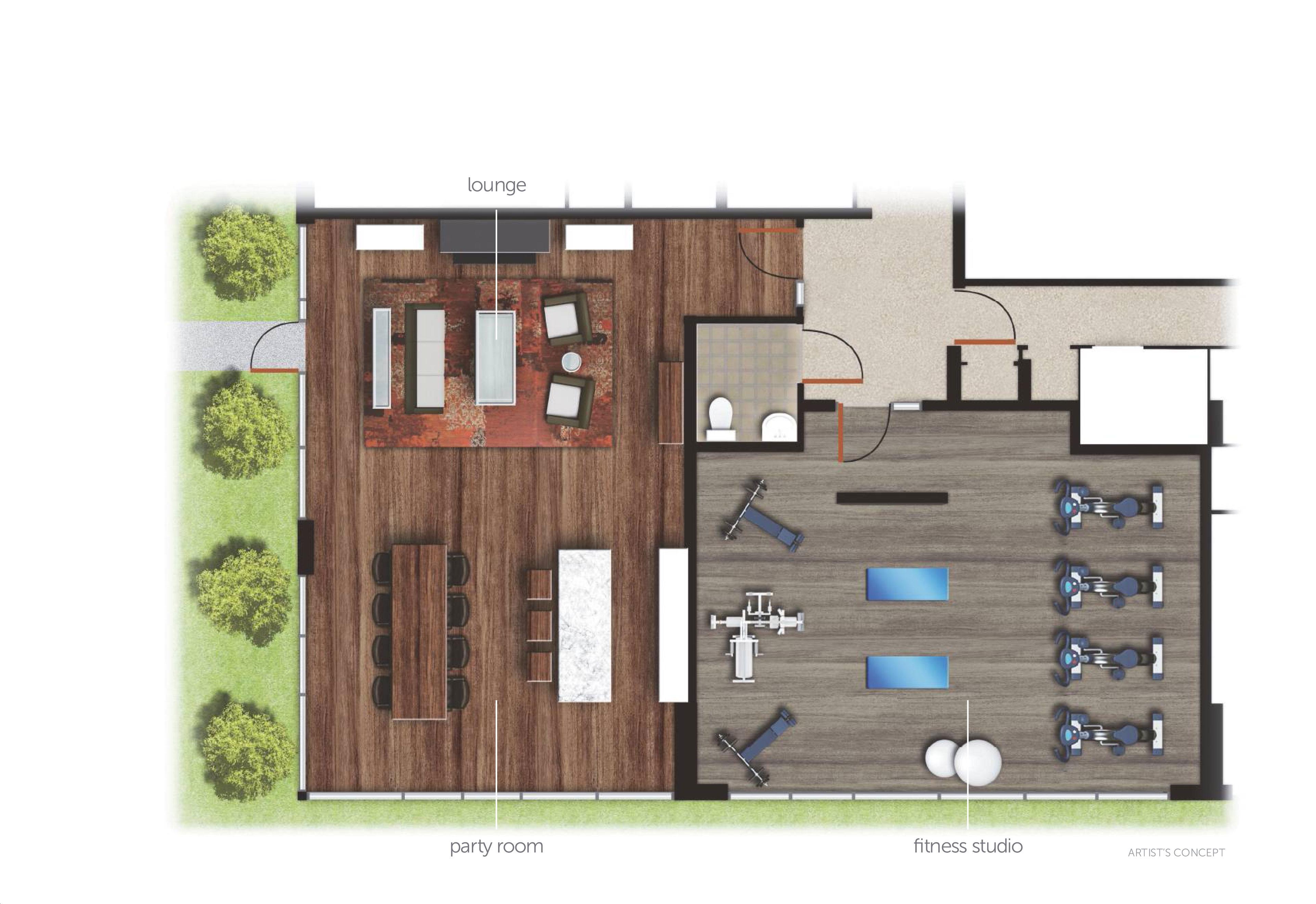 Victoria Common Condos 2 | Plans, Prices, Reviews