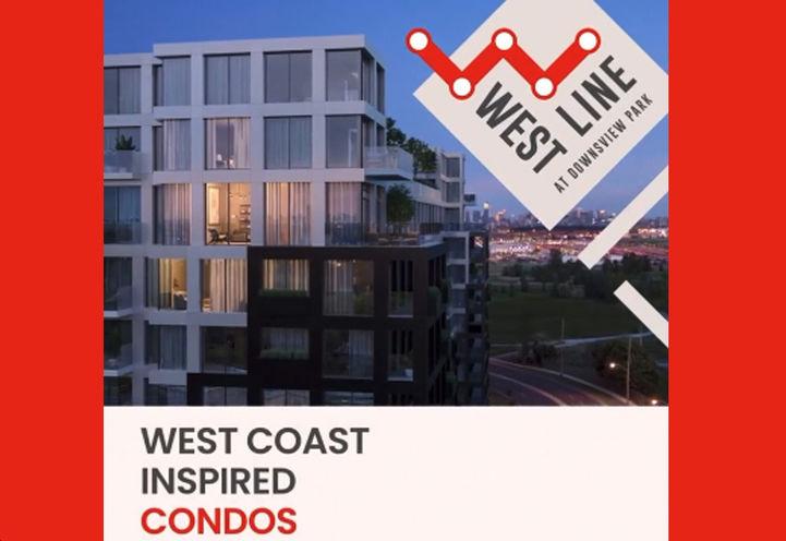 WestLine Condos Project Logo