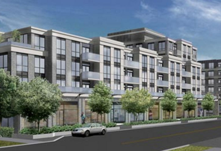 Wilmington Place rendering 1
