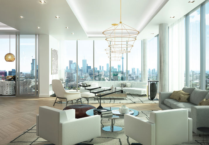 Yorkville Private Estates Condo