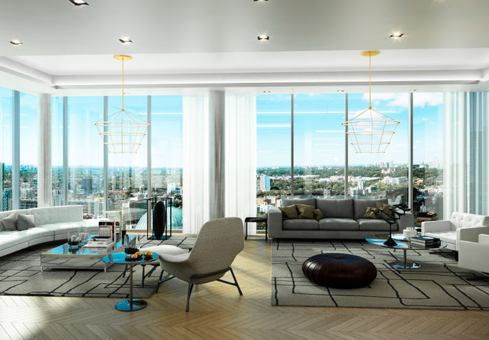 Yorkville Private Estates suite