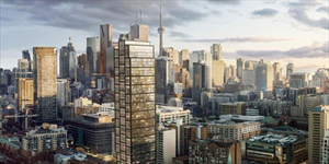 2019 Toronto New Condo Launches