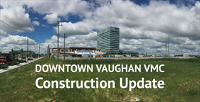 Construction is Well Underway at VMC