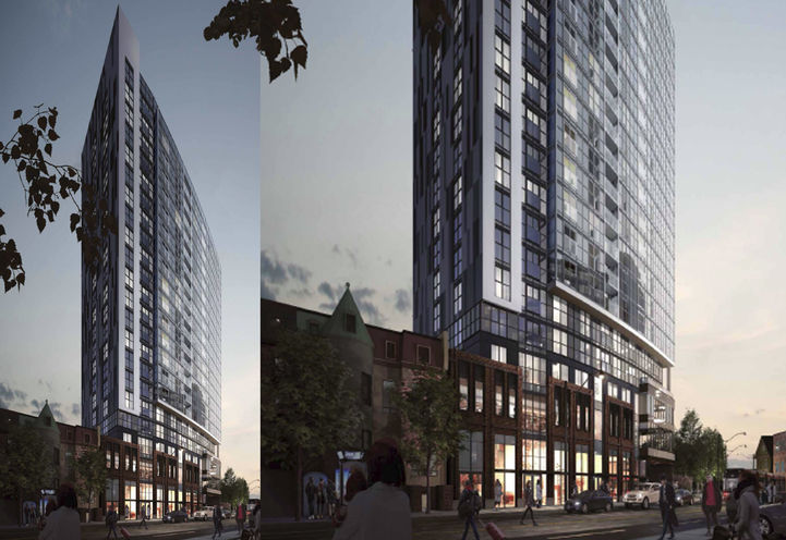 In.De Condos by Menkes Developments Ltd